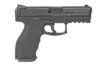 HECKLER & KOCH VP9 9MM  2-17RD