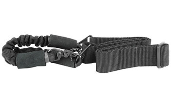 Ncstar SGL Point Bungee Sling BLK AARS1P