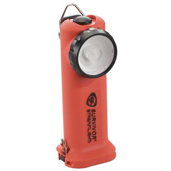 Streamlight SURVIVOR ATEX and InMetro Flashlights