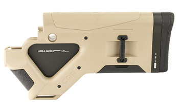 Hera CQR Buttstock TAN CA Version 1213CA