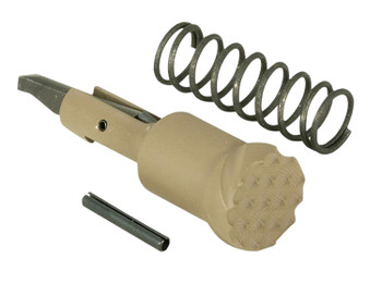 TIMBER CREEK OUTDOOR INC ARFAFDE AR Forward Assist Flat Dark Earth Cerakote