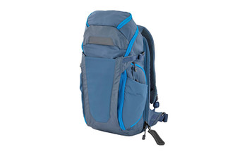 VERTX GAMUT OVERLAND BACKPACK BLUE