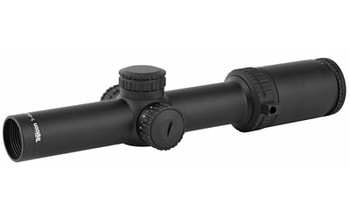 TRIJICON ACCUPOWER 1-4X24 MOA RED