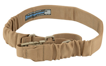 BL FORCE 1-PT PADDED BUNGEE SLNG COY