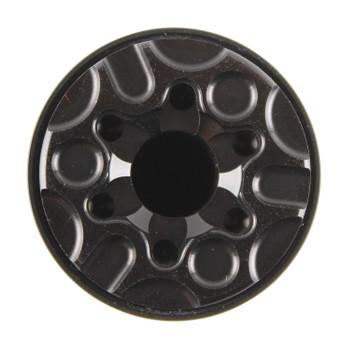 CGS-MOD9-REAR-CAP 9MM REAR CAP BLACK