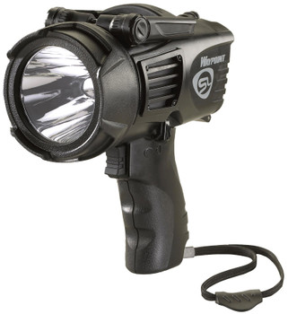Streamlight Waypoint Spot Light Black 44902