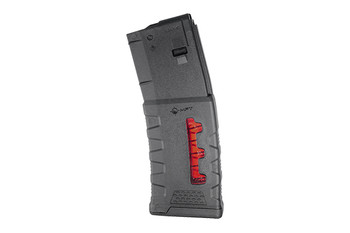 MISSION FIRST TACTICAL MAG EXT DTY REDWN 5.56 30R