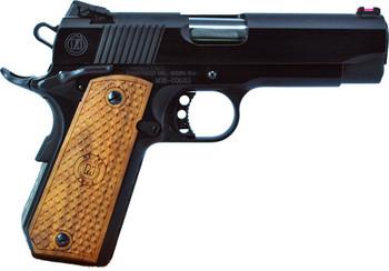 AMERICAN CLASSIC CLASSIC BOBCUT .45ACP ADJ BLUE WOOD 8-SHOT