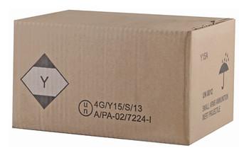 PPU 7.62X39 FMJ 123GR BULK (840RDS)