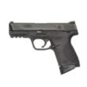 """M&P 45 4"""" NMS/NIGHT SIGHT/SGT BLACK 8RDS USED BUY BACK"""