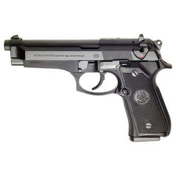 92FS POLICE SPECIAL W/NS 15RD