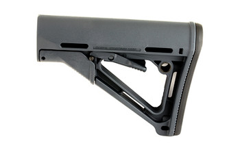 Magpul CTR Carb Stock Mil-Spec Grey MAG310-GRY