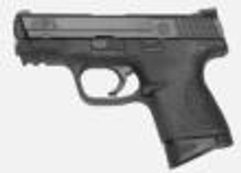 M&P 9C 9MM 3 1/2 INCH NMS NTS 5# USED