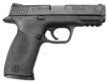 M&P40 LE 40S&W 4' BL w (1) 15 RD MAG USED VERY GOOD