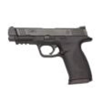 M&P45 Fullsize Thumb Safety No Mag Safety Tritium NS LE 1 MAG USED FAIR