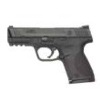 M&P45 Compact Thumb Safety No Mag Safety Tritium NS LE 1 MAG USED VERY GOOD
