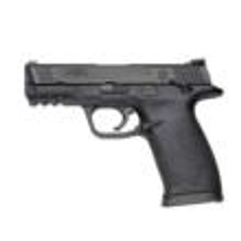 M&P45 Midsize Thumb Safety No Mag Safety Tritium NS LE 1 MAG USED GOOD