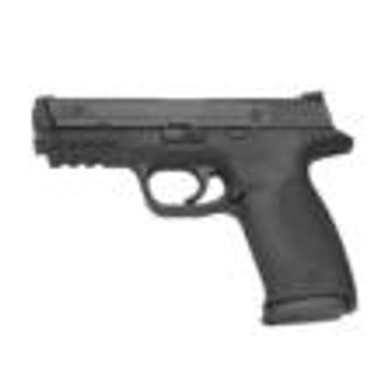 M&P40 LE .40S&W 15RD 4 1/4 NO SAFETY USED VERY GOOD CONDITION 1 MAGAZINE