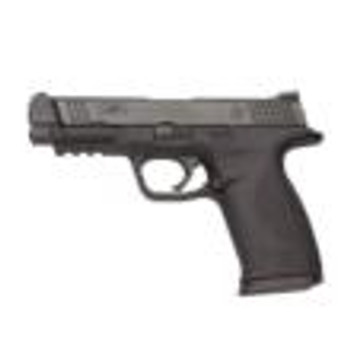 M&P45 Fullsize ThumbSafety No MagSafety Tritium NS LE 1 MAG USED VERY GOOD