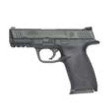 """M&P45 LE .45ACP 10RD 4 1/2"""" 1MAG SAFETY USED VERY GOOD"""