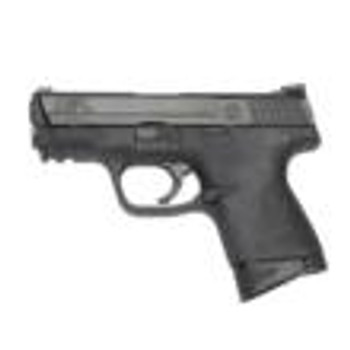 M&P40C LE .40S&W 1-10RD 3 1/2 MS USED 1 MAG VERY GOOD
