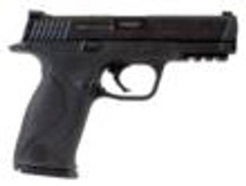M & P 40  4 �? Barrel  mag safety no thumb safety used
