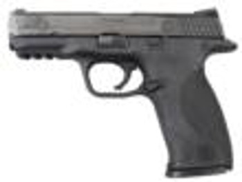 M&P40 LE .40S&W (1) -15RD 4 1/4 BBL USED GOOD