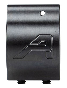 Aero Precision APRH101207C Low Profile Gas Block .936 AR15/AR 308 Black Nitride Steel