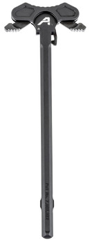 Aero Precision APRH308103C Charging Handle  AR-10 Black Anodized 7075 Aluminum Ambidextrous