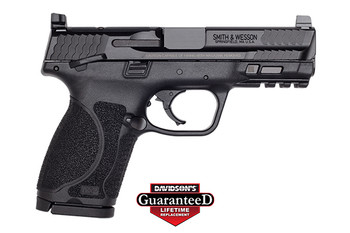 SMITH & WESSON M&P M2.0 CMPT 9MM 15 TS OR