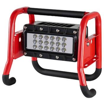 Streamlight Portable Scene Light II 120V AC-Red