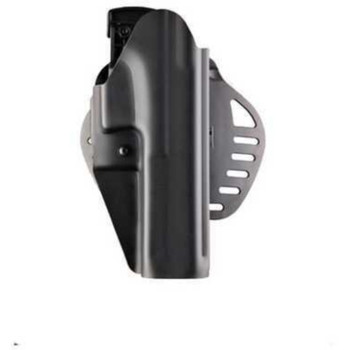 Hogue ARS Stage 1 Carry Holster Glock 34 35 Right Hand Black