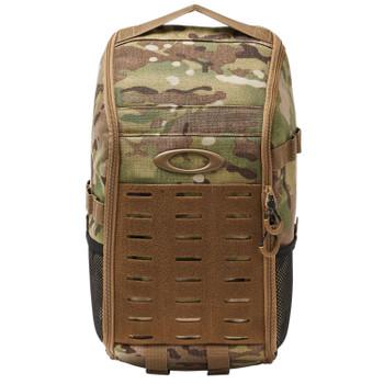 """CMMG 92AE68F-TI Resolute 300 MK17 9mm Luger 16.10"""" 21+1 Titanium Cerakote Receiver CMMG 6 Position RipStock Stock"""