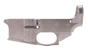 Anderson AM-15 80% Forged AR Lower - Unfinished