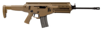 "Beretta USA JXR11B12 ARX100  5.56x45mm NATO 16"" 30+1 Flat Dark Earth  Receiver Flat Dark Earth Folding Stock"