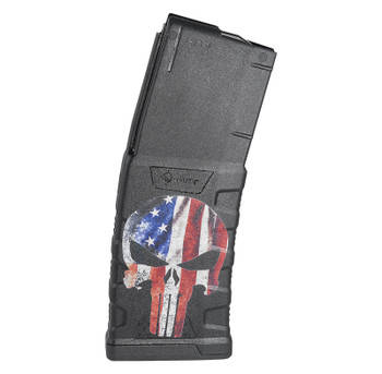 MISSION FIRST TACTICAL MFT ED Poly Mag AR15,5.56/223 AmPunh 30r