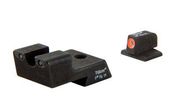 Trijicon Night Sights HD CLT 1911 Novak ORG SET