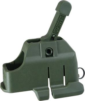 MAGLULA LTD LOADER FOR M16/AR15/M4 AND VARIANTS .223 DARK GREEN