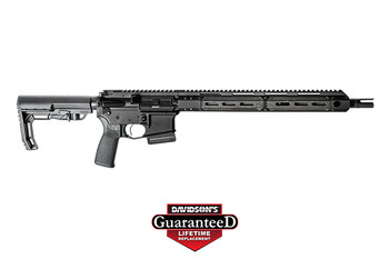 CHRISTENSEN ARMS CA5FIVE6 5.56 16B BLK 10RD