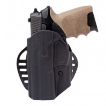 Hogue ARS Stage 1 Carry Holster Sig Sauer P229 LH Black
