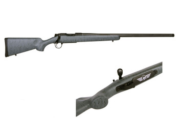 """CHRISTENSEN ARMS RIDGELINE 300PRC GRY/BLK 26"""""""
