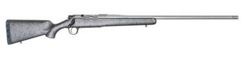 "CHRISTENSEN ARMS MESA TI 300PRC METALLIC/SS 24"""