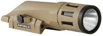 Inforce Wmlx FDE White/Ir LED Cnstnt WX-06-2