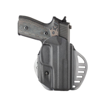 Hogue ARS Stage 1 Carry Holster Sig Sauer P225A1 RH Black