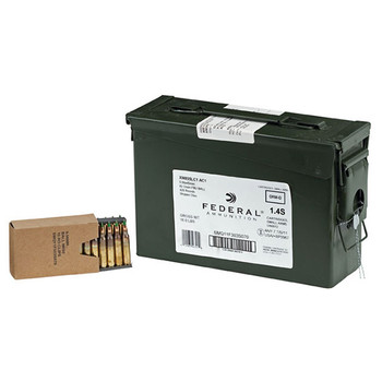 Federal American Eagle Training 5.56X45mm 62Gr BOX