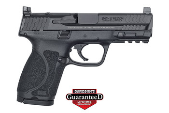 SMITH & WESSON M&P M2.0 CMPT 9MM 15 NT OR