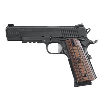 1911 Select 45ACP 5in 8Rd BK NS