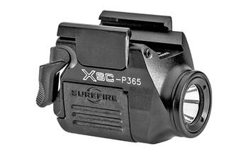 SUREFIRE XSC-P365 350LUM LED BLK