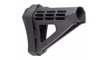 SB Tactical AR Pistol Brace Sbm4 Black SBM4-01-SB