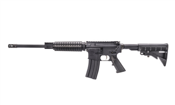 ANDERSON COMPLETE RIFLE ASSEMBLY, 5.56 - B2-K850-A000